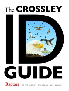 Crossley ID Guide